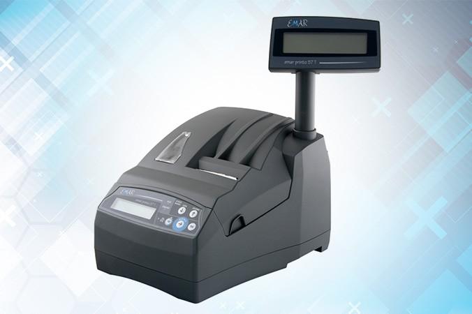 Emar Printo - solidna drukarka fiskalna