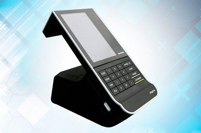 Elzab Sigma - kasa z wbudowanym tabletem