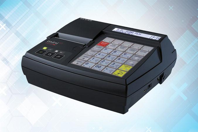 Elzab Mini LT Online - kasa fiskalna